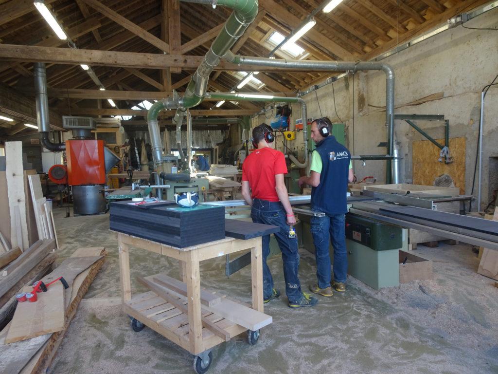 Atelier AMCB.